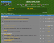 The Transport Tycoon Forums
